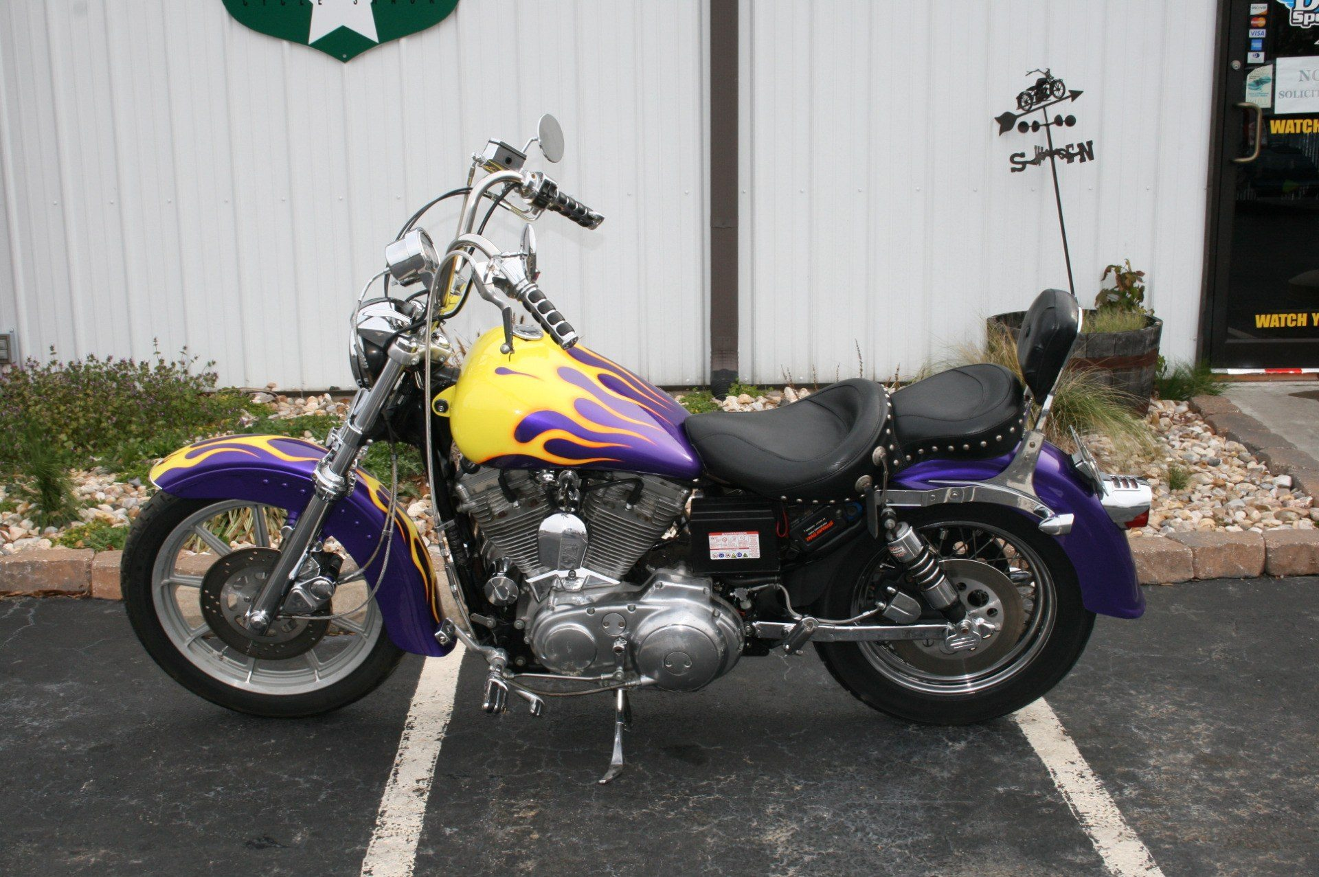 1992 Harley Davidson Sportster In Greenbrier Arkansas