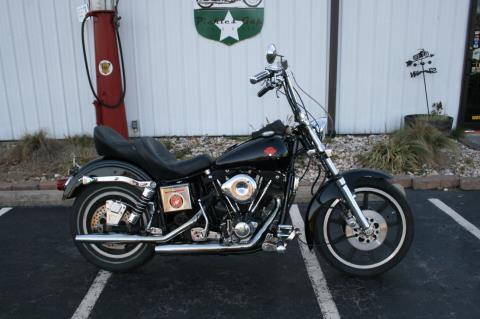 1981 Harley-Davidson STURGIS in Greenbrier, Arkansas - Photo 1