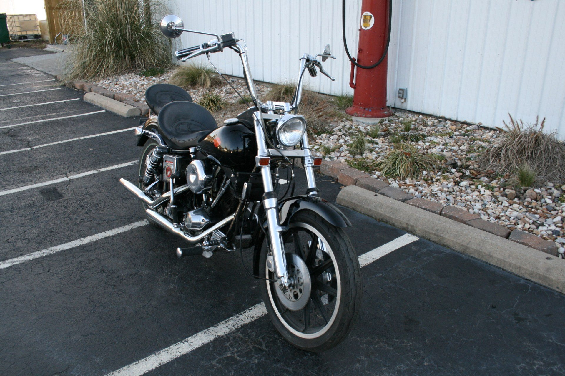 1981 Harley-Davidson STURGIS in Greenbrier, Arkansas - Photo 2