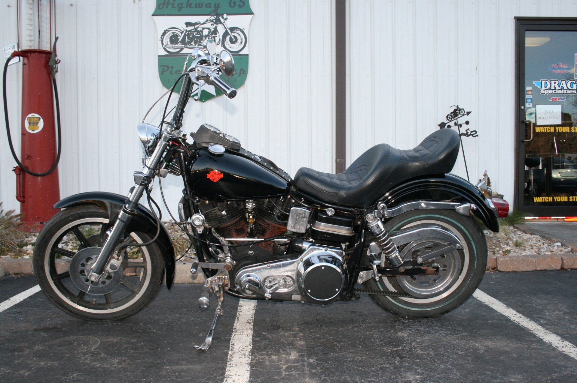 1981 Harley-Davidson STURGIS in Greenbrier, Arkansas - Photo 17