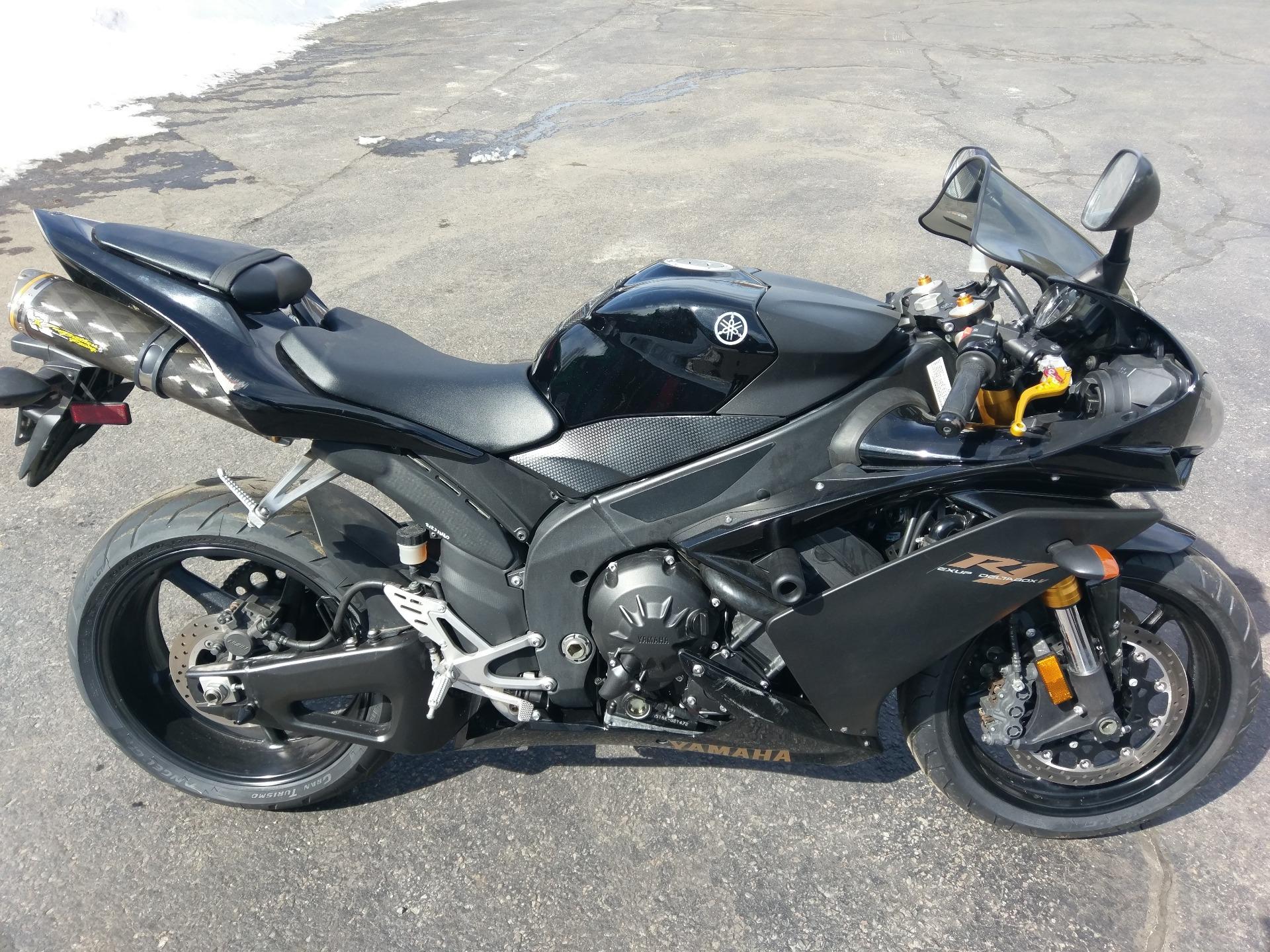 2008 Yamaha YZF-R1 for sale 135184