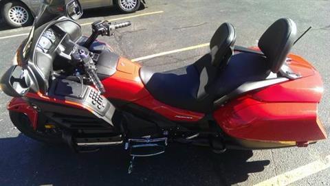 2013 Honda Gold Wing® F6B in Phillipston, Massachusetts