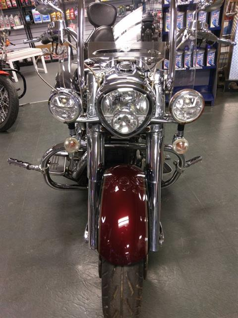 2006 Yamaha Stratoliner in Phillipston, Massachusetts