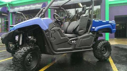 2016 Yamaha Viking EPS in Phillipston, Massachusetts
