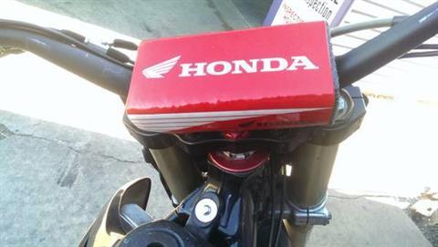 2008 Honda CRF®450R in Phillipston, Massachusetts