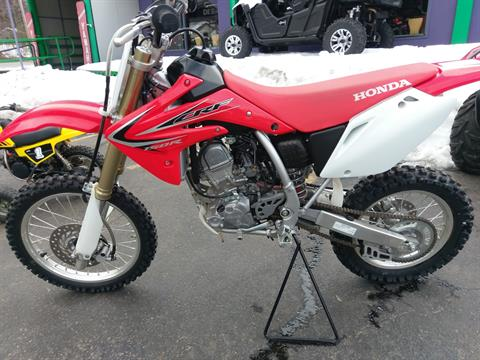 2016 Honda CRF150R in Phillipston, Massachusetts