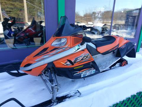 2007 Arctic Cat F8 Sno Pro® in Phillipston, Massachusetts