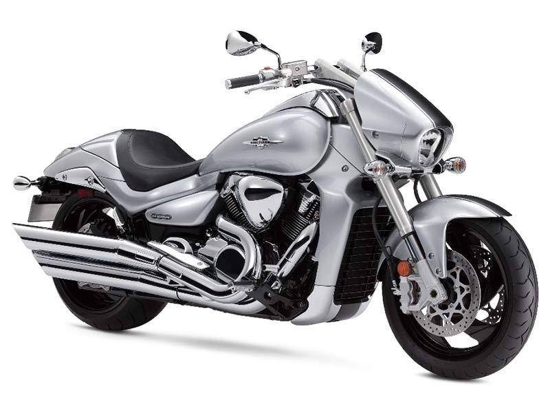 2014 Suzuki Boulevard M109R Limited Edition in Phillipston, Massachusetts