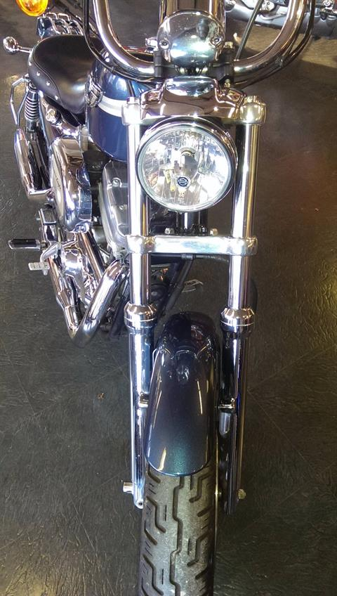 2003 Harley-Davidson XLH Sportster® 883 Hugger® in Phillipston, Massachusetts