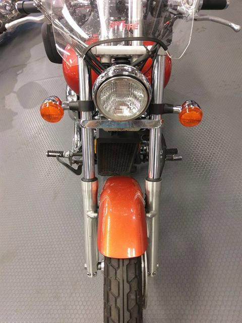 2006 Honda Shadow Spirit™ 750 in Phillipston, Massachusetts