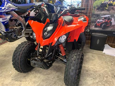 2020 Can-Am DS 70 in Pikeville, Kentucky