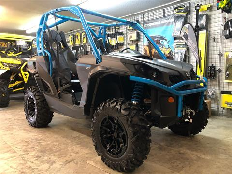 2019 Can-Am Commander XT 800R in Pikeville, Kentucky