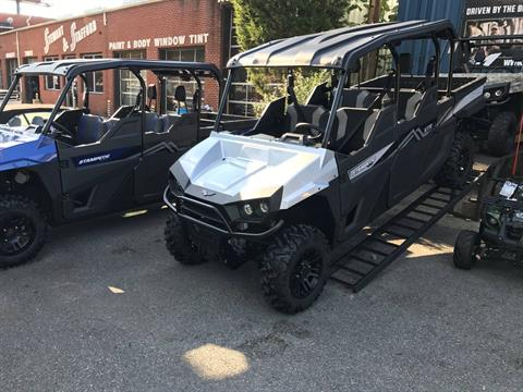 2017 Textron Off Road Stampede XTR in Pikeville, Kentucky
