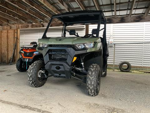 2021 Can-Am Defender DPS HD5 in Pikeville, Kentucky - Photo 2