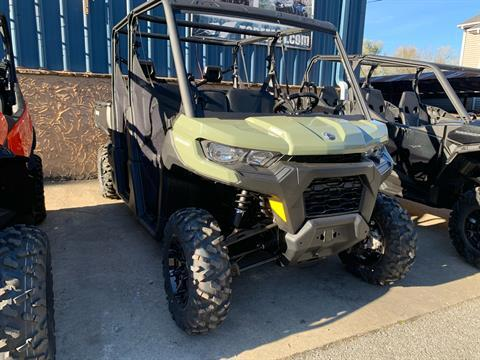 2021 Can-Am Defender MAX DPS HD8 in Pikeville, Kentucky - Photo 1