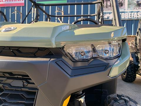 2021 Can-Am Defender MAX DPS HD8 in Pikeville, Kentucky - Photo 2