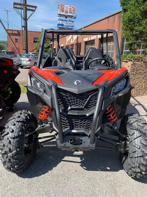 2020 Can-Am Maverick Sport Max DPS 1000R in Pikeville, Kentucky - Photo 3