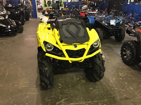 2019 Can-Am Outlander X mr 570 in Pikeville, Kentucky - Photo 1
