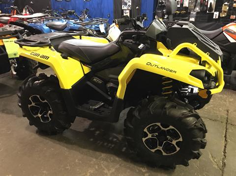 2019 Can-Am Outlander X mr 570 in Pikeville, Kentucky - Photo 2