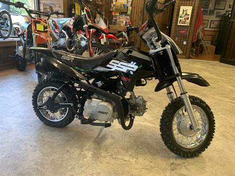 2019 SSR Motorsports SR70 Auto in Pikeville, Kentucky