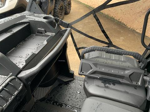 2020 Can-Am Defender Pro XT HD10 in Pikeville, Kentucky - Photo 9