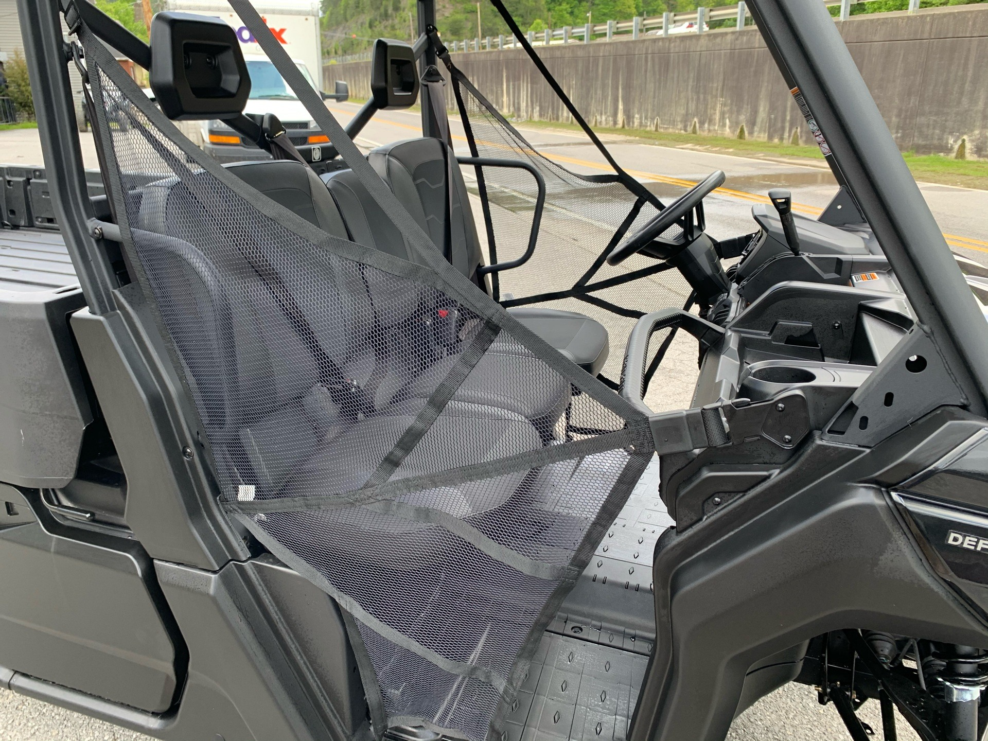 2020 Can-Am Defender Pro XT HD10 in Pikeville, Kentucky - Photo 5