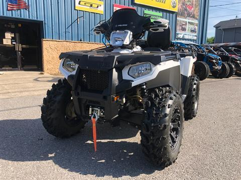 2017 Polaris Sportsman Touring 570 EPS in Pikeville, Kentucky - Photo 2