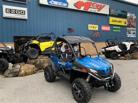 2019 CFMOTO ZForce 1000 in Pikeville, Kentucky