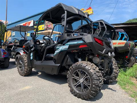 2019 CFMOTO ZForce 500 Trail in Pikeville, Kentucky