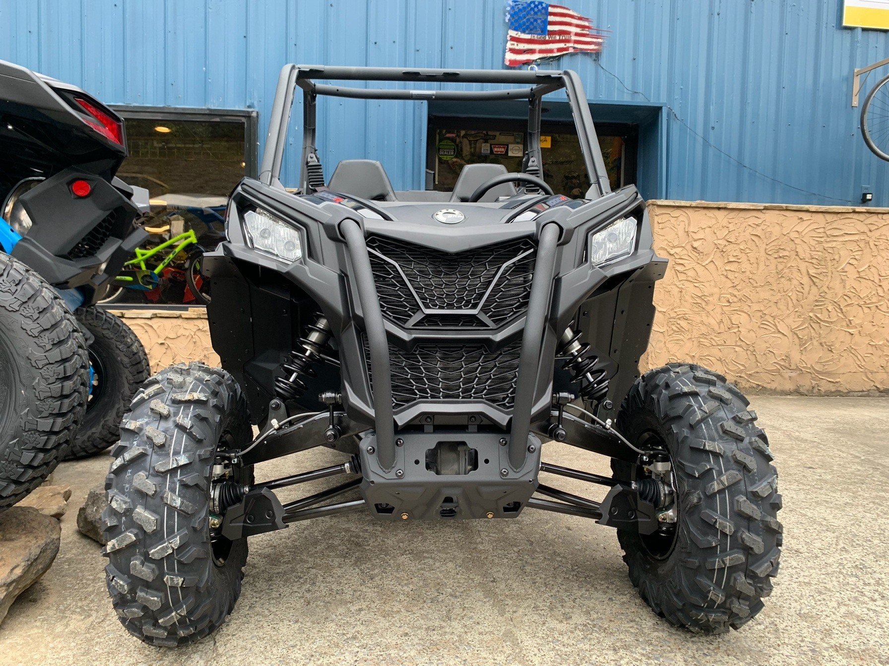 2020 Can-Am Maverick Sport DPS 1000R in Pikeville, Kentucky - Photo 3