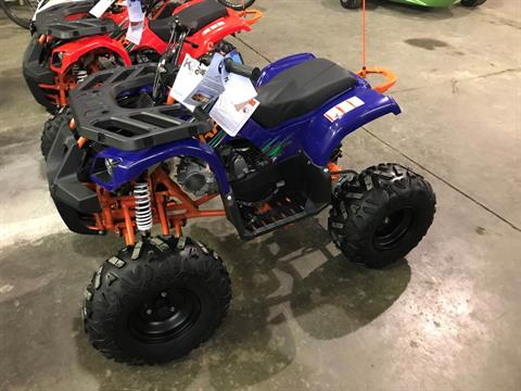 2018 KR UR125 ATV in Pikeville, Kentucky