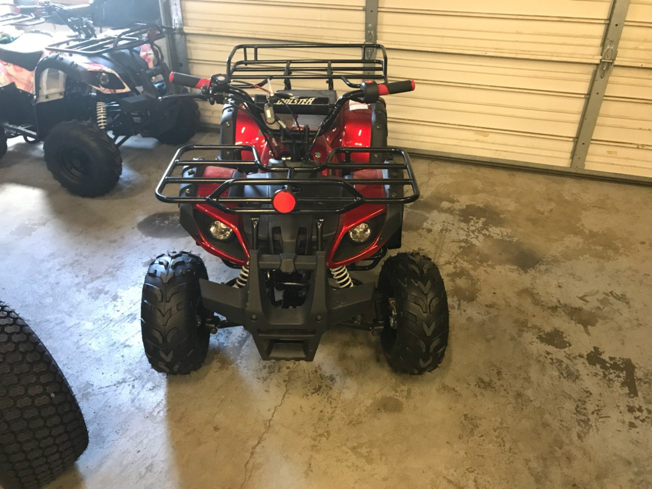 2018 KR KR 125 7 in Pikeville, Kentucky