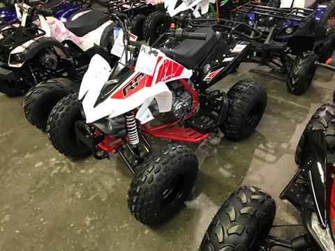 2018 KR SR125 ATV in Pikeville, Kentucky