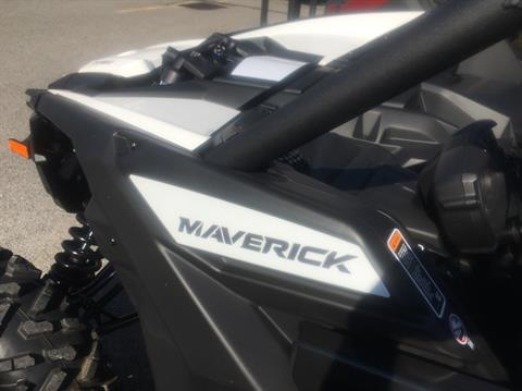 2019 Can-Am Maverick X3 Max Turbo in Pikeville, Kentucky - Photo 6