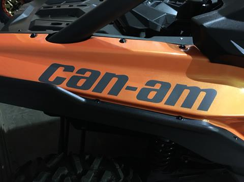 2019 Can-Am Maverick X3 X ds Turbo R in Pikeville, Kentucky