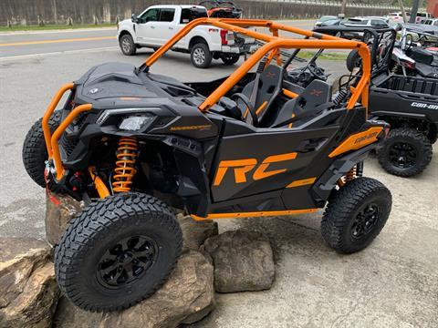 2020 Can-Am Maverick Sport X RC 1000R in Pikeville, Kentucky - Photo 3