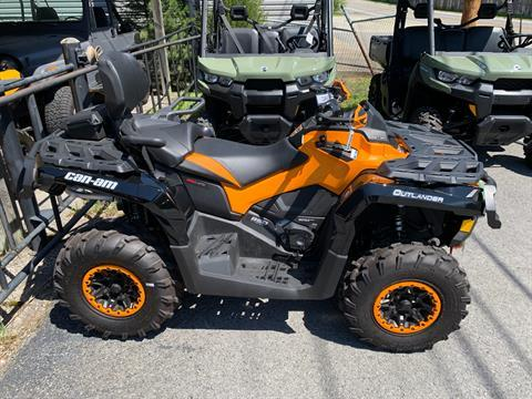 2016 Can-Am Outlander MAX XT-P 850 in Pikeville, Kentucky - Photo 10