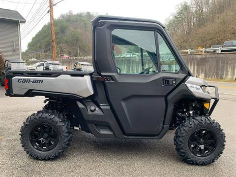 2020 Can-Am Defender XT CAB HD8 in Pikeville, Kentucky