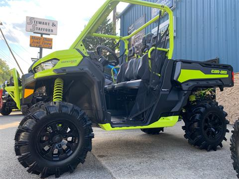 2020 Can-Am Defender X MR HD10 in Pikeville, Kentucky - Photo 5