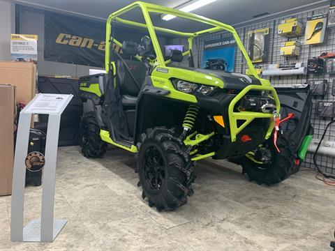 2020 Can-Am Defender X MR HD10 in Pikeville, Kentucky - Photo 10