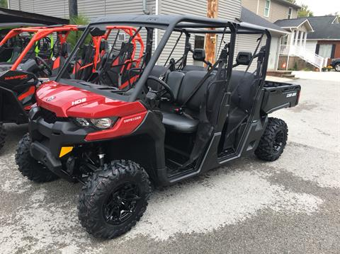 2019 Can-Am Defender MAX DPS HD8 in Pikeville, Kentucky