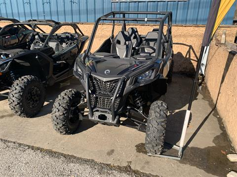 2021 Can-Am Maverick Sport Max DPS 1000R in Pikeville, Kentucky - Photo 1