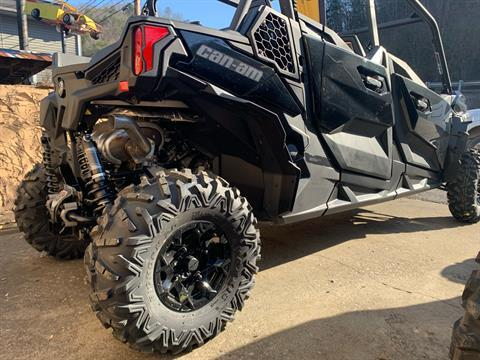 2021 Can-Am Maverick Sport Max DPS 1000R in Pikeville, Kentucky - Photo 6