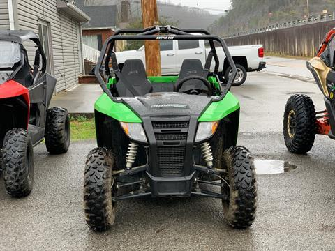 2017 Arctic Cat Wildcat Trail in Pikeville, Kentucky - Photo 1