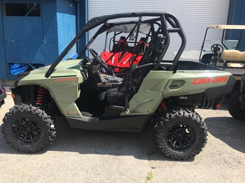 2019 Can-Am Commander DPS 800R in Pikeville, Kentucky