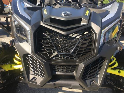 2019 Can-Am Maverick X3 Turbo in Pikeville, Kentucky