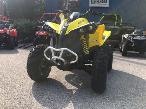 2019 Can-Am Renegade 570 in Pikeville, Kentucky