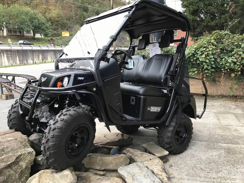 2017 Textron Off Road Recoil in Pikeville, Kentucky