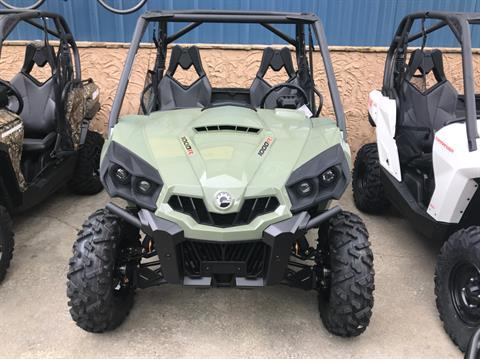 2019 Can-Am Commander DPS 1000R in Pikeville, Kentucky