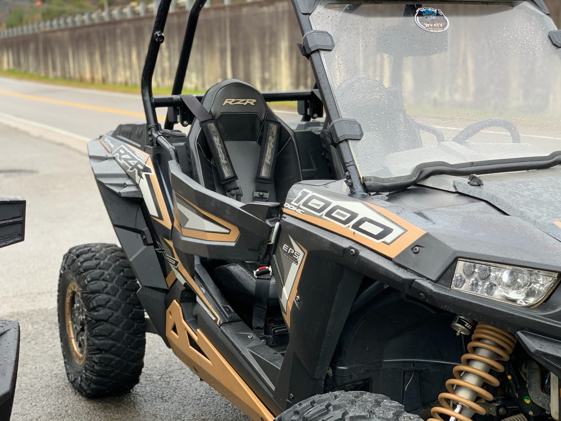 2018 Polaris RZR XP 1000 EPS Trails and Rocks Edition in Pikeville, Kentucky - Photo 7